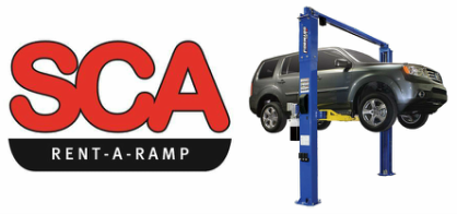 Rent A Ramp Cheltenham, Gloucestershire car and commercial ramp hire*